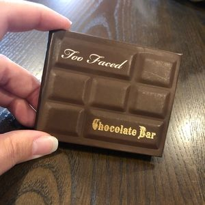 Too Faced Bite-Sized Chocolate Bar
